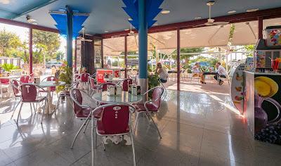 EL HOTEL - Bar