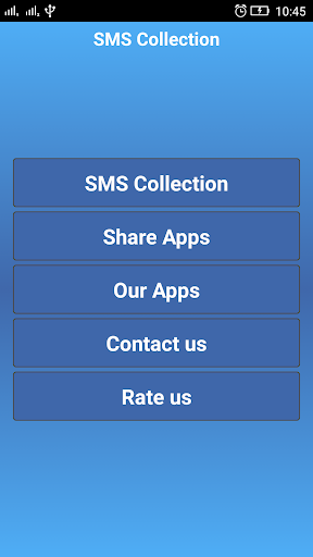 SMS Collection in Hindi