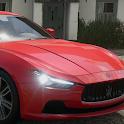 GT Drift Simulator: Car Games Racing 3D-City Drive icon