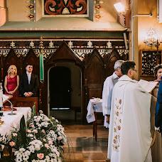 Wedding photographer Łukasz Potoczek (zapisanekadry). Photo of 22.08.2017