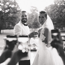 Wedding photographer Ilya Novikov (IljaNovikov). Photo of 01.04.2016