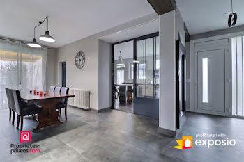 maison à Casseneuil (47)