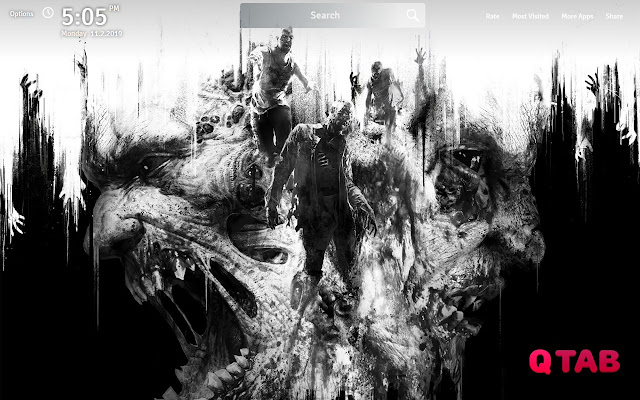 Dying Light Wallpapers Dying Light New Tab