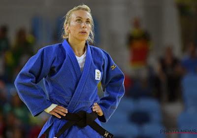 Succesvolle dag voor de Belgen op EK Judo: ook Charline Van Snick heeft bronzen medaille beet