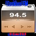 RadioCaraibesPAP icon