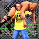 WRESTLING CAGE GENERATION FIGHTING REVOLUTION 2K18 (game)