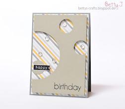 Photo: http://bettys-crafts.blogspot.de/2014/08/happy-birthday-die-dreizehnte.html