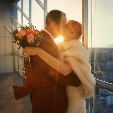 Wedding photographer Alina Ukolova (Ukolova). Photo of 13.12.2015