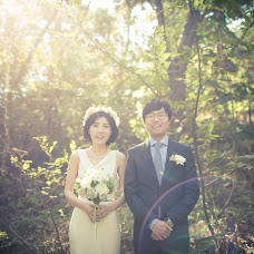 Wedding photographer Gil Chung Min (joandgil). Photo of 10.01.2014