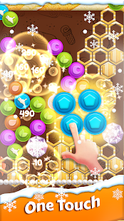 Toon Collapse Blast: Physics Puzzles- screenshot thumbnail