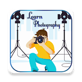 Learn Photography DSLR Camera