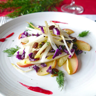 Stewed Apples And Cranberries Recipes