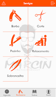 Download Barbearia Marcin For PC Windows and Mac apk screenshot 3