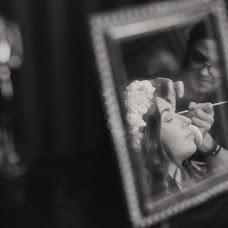 Wedding photographer Inés Ormazabal (ormazabal). Photo of 12.11.2015