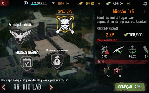 Mad Zombies 5.25.1 Mod Apk Download 10
