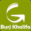Burj Khalifa Travel Guide icon