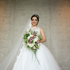 Wedding photographer Héctor Elizondo (hctorelizondo). Photo of 12.01.2018