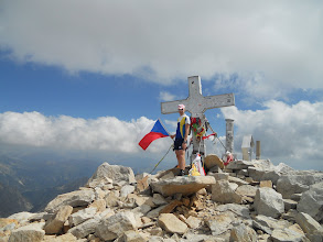 Photo: Pico de Aneto 3404m