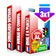 Simulado DETRAN AL 2019 for PC-Windows 7,8,10 and Mac