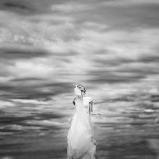 Wedding photographer Donatas Ufo (donatasufo). Photo of 09.08.2017