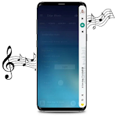 Note 9 S9 edge Music Player