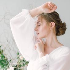 Wedding photographer Nastya Nikolaeva (NastyaEn). Photo of 12.03.2018