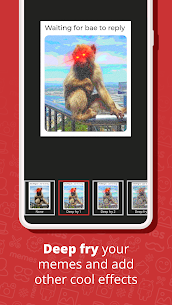 Meme Generator PRO 4.6001 [Patched + Unlocked] Download 6