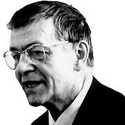 Porträt Peter Weiss.