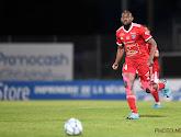 Officiel : un attaquant de Charleroi reste en France