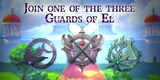 Eldarya - Romance & fantasy game 1.3.1 Mod screenshots 5
