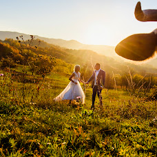 Wedding photographer Andrei Branea (branea). Photo of 27.10.2017