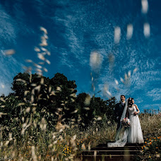 Wedding photographer Duy Ho (ho). Photo of 17.09.2015