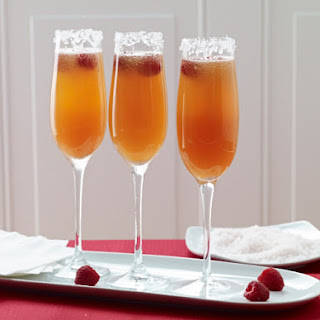 Prosecco And Cranberry Juice Recipes