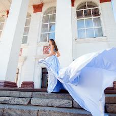 Wedding photographer Aleksandra Pastushenko (Aleksa24). Photo of 11.08.2017