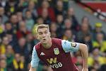 Bjorn Engels mag vertrekken bij Aston Villa maar kan terug naar de Jupiler Pro League