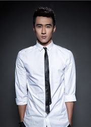 Xiao Yu China Actor