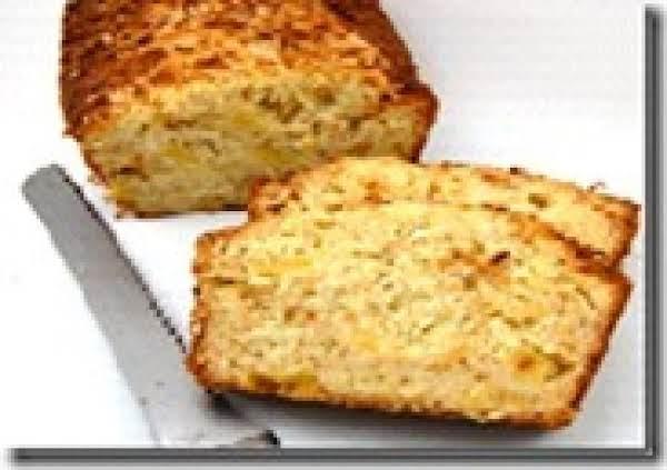Moist, Sweet Bread.