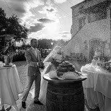 Wedding photographer Matteo La penna (matteolapenna). Photo of 26.10.2017