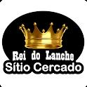 Rei do Lanche Sitio Cercado icon