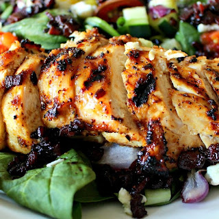 Grilled Chicken With Bacon And Cheese Recipes