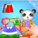 My Pet Tailor Shop: Little Princess Boutique Game icon