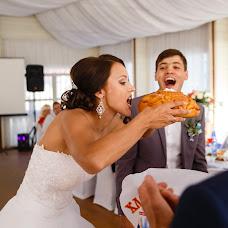 Wedding photographer Serzh Kavalskiy (sercskavalsky). Photo of 09.04.2018