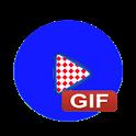 VideoToGIF icon