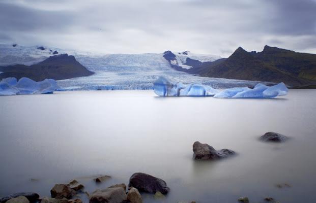 Blue Lagoon di Mirko Macari Fotografia