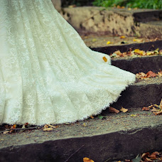 Wedding photographer Alina Stecyuk (AlinaSt). Photo of 30.09.2013