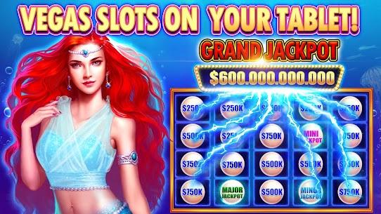 Free Slots: Hot Vegas Slot Machines 6