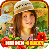 Hidden Object - Fun Gardening
