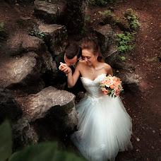 Wedding photographer Dmitriy Pisarev (DmtrP). Photo of 30.06.2014