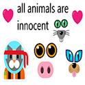 Love Animals by G. Ç.(from Bilsem) icon