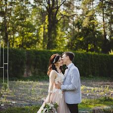 Wedding photographer Anna Arkhipova (arhipova). Photo of 16.06.2018